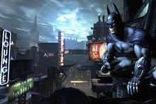 Batman: Arkham City. Photo / Supplied