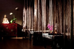 Chuan Spa at the Langham Hotel Auckland. Photo / Supplied