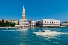Getting to Venice by boat is a more stately way to arrive than by taking an anticlimactic minibus transfer. Photo / Thinkstock
