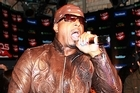 MC Hammer is taking on Google with his new tech venture. Photo / Norrie Montgomery