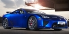 View: Lexus LFA