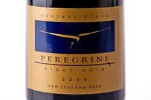 Peregrine Central Otago Pinot Noir 2009 $40. Photo / Babiche Martens