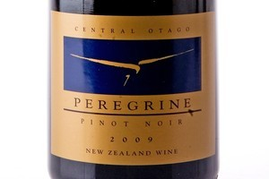 Peregrine Central Otago Pinot Noir 2009 $40. Photo / Babiche Martens
