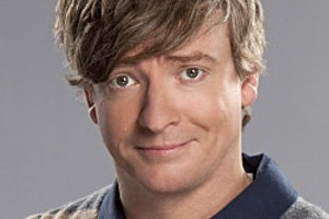 Rhys Darby's new sitcom has been axed after two episodes. Photo / Supplied