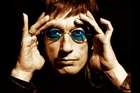 Robin Gibb has been hospitalised. Photo / Supplied