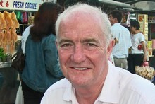 Rick Stein loves Malaysian food for the collision of tastes that come from the Chinese, India and Malay influences. Photo / Supplied