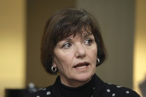 Minister of Education Anne Tolley. Photo / Rotorua Daily Post