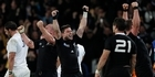 View: All Blacks emotion: Ma'a comforts Brad Thorn
