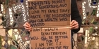 Watch: Occupy Wall Street's 99 per cent