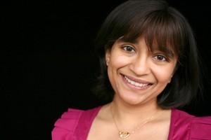 Nalini Singh. Photo / Supplied