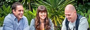 Rachel Glucina: New breakfast line-up for More FM