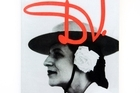Book cover of DV by Diana Vreeland. Photo / Babiche Martens