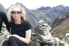Philippa Todd used Google in South America. Photo / Supplied