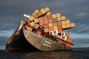 Photo / Maritime New Zealand.