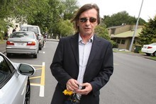 The drummer for ACDC, Phil Rudd, is opening the doors of his new restaurant in Tauranga. Photo / APN