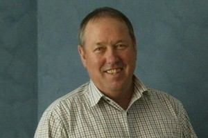 Terry Butler, former director of Dominion Finance. File photo / Amos Chapple