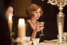 Downton Abbey has failed to impress this time around. Photo / Sky TV