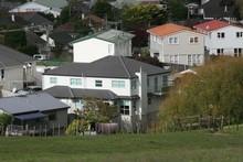 State housing. Photo / Glenn Jeffrey