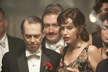 Steve Buscemi is Nucky Thompson. Photo / Supplied