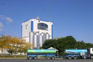 Waitoa Dairy Factory. Photo / File