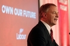 Labour Party leader Phil Goff. Photo / Mark Mitchell