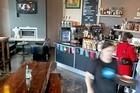 Caffe Massimo Shop, Albany. Photo / Steven McNicholl