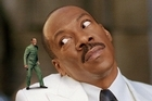 Eddie Murphy had joked he could be the worst Oscars host of all time. Now he's quit, that's unlikely to be tested. Photo / Supplied