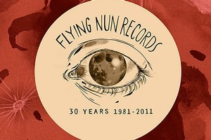 FLying Nun is celebrating its 30th birthday in style. Photo / Supplied