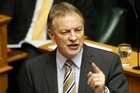 Labour leader Phil Goff followed up his comments on Radio New Zealand with a tweet claiming Prime Minister John Key did not have the