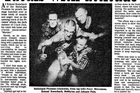 How the <i>Herald</i> saw the Picassos in 1992.