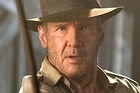 Indiana Jones survives a nuclear explosion in the fourth film in the adventure series. Photo / Supplied