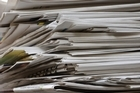 A former parliamentary reporter charged over the misuse of Press Gallery funds is due to appear in court next month. Photo / Thinkstock