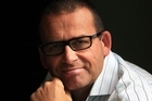 Paul Henry is returning to TV screens in 2012. Photo / Doug Sherring