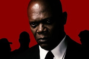 It's official - Samuel L Jackson is the highest grossing actor in Hollywood. Photo / Supplied