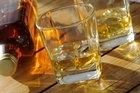 Non-alcoholic whisky is now whisky at all, according to the Scots. File photo / Thinkstock