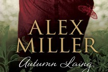 Cover for Autumn Laing