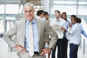 Managers who look after staff reap rewards. Photo / Thinkstock