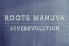 Album cover for 4everevolution. Photo / Supplied