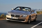 Smooth ride: Here's power with roof-down style. Photo / Supplied