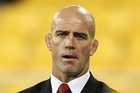 John Mitchell transformed the Lions. Photo / Getty Images