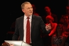 Are the public convinced Phil Goff and Labour believe in themselves? Photo /Getty Images