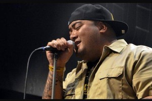 J-Boog will perform at next year's Raggamuffin in Rotorua. Photo / Supplied