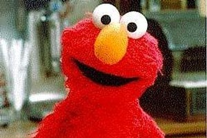 Rani, a Pakistani school girl, will replace Elmo as the main character in the Pakistani Sesame Street. Photo / Supplied