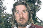 Murdered man, Johnny Wright. Photo / Supplied