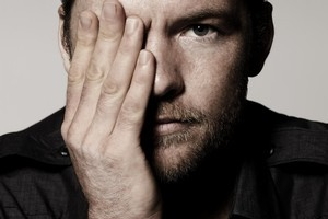 Sam Worthington has kept his down-to-earth ways despite his Hollywood success. Photo / Supplied