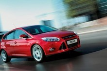 Ford Focus. Photo / Supplied 