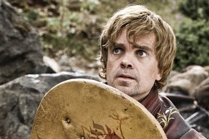 Peter Dinklage won an Emmy for his role in Game of Thrones. Photo / Supplied