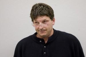 Lockett will reappear in court on December 6. Photo / NZ Herald