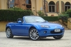Mazda MX-5. Photo / Supplied