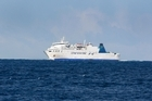 Cook Strait ferry Aratere. File photo / Herald On Sunday